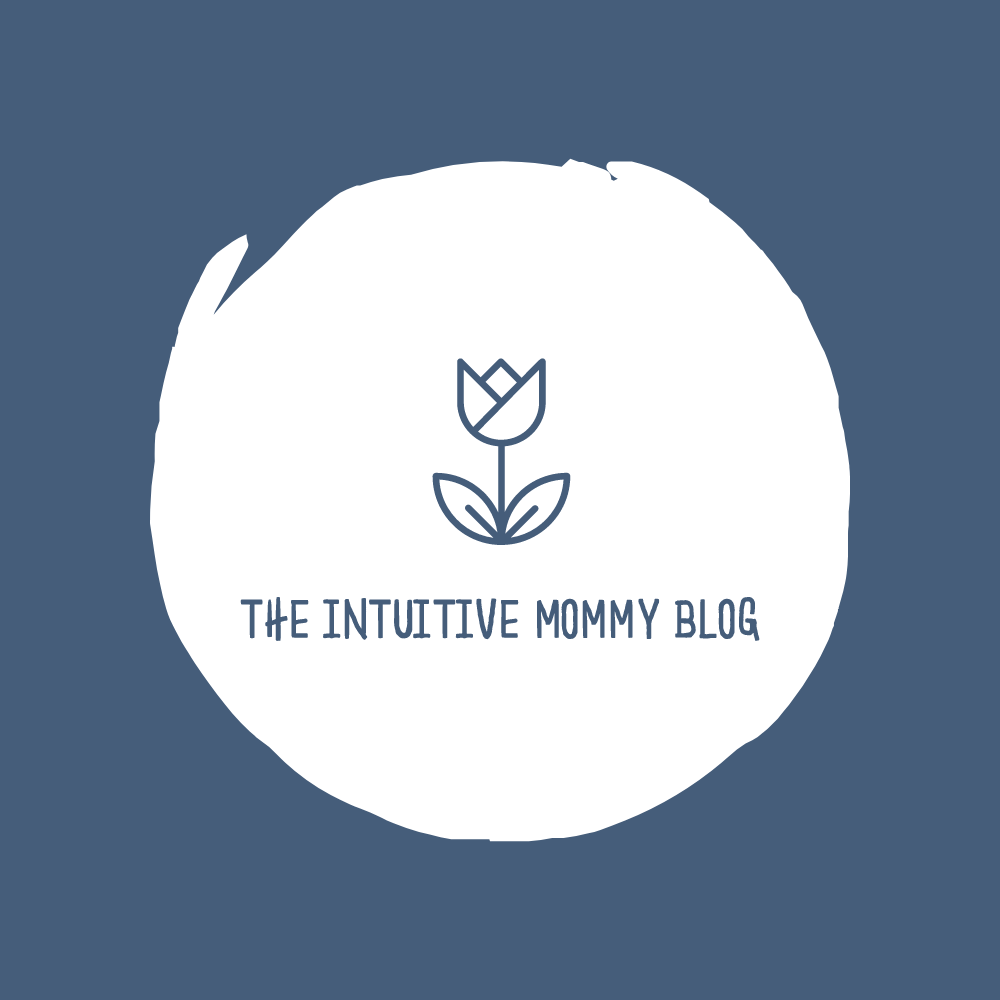 The Intuitive Mommy Blog